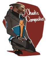 Dev.ART ID by ChaoticComposition