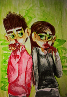 Reverse Paranorman by asian-idiot
