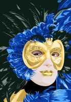 Carnevale by ExitStageLeft