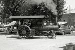 Frick Steam Tractor III by rdungan1918