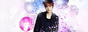 +Portada de Luhan(EXO) by AsianEditions