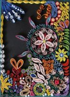 quilling as i want by yoko-77