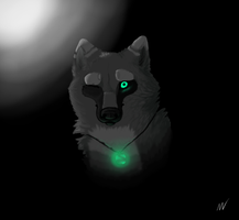 .:glowing in the night:. by Deceptiicon