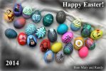 Easter2014 by RandyHand