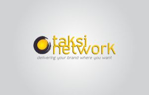 Taksi Network Logo Design by cihanYILDIZ