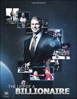 Vince Mcmahon Reality TV Show by ShahiThaKilla