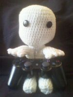 First Try Sackboy by CreationsbyJolie