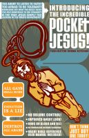 PocketJesus by pseudo-manitou