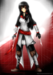 Lucia - redesign by Lazy-remnant
