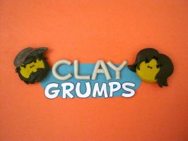 Clay Grumps by shadowtoast102