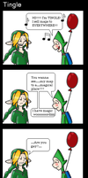 Tingle by Fyrelinx