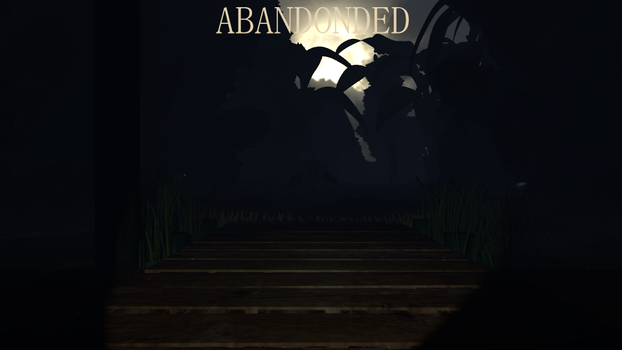 Abandoned by AnArt1996