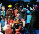 Tf2 - On stage by Nemodes