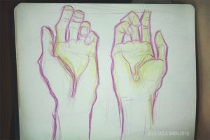 Not My Hands by zehntes