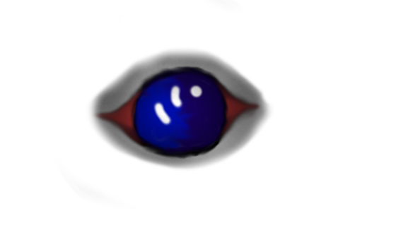 Eye by The-Art-Wolf