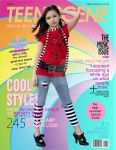 Teen Scene Magazine by aDeSsINgH2