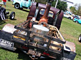 Hillbilly Ratrod 2 by JeremyC-Photography