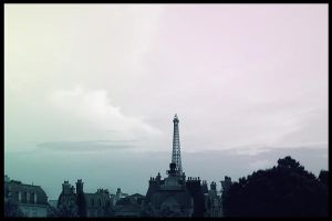:: The City Of Love :: by JessicaOssa