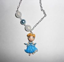 Cinderella Disney by AyumiDesign