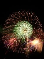 4th of July- 9 by EBSpurlin