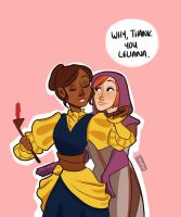 Why Thank You by CeeCeeMV