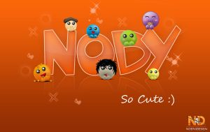 cute 2 by NODY4DESIGN