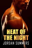 Heat of the Night by crocodesigns