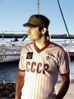 cccp - yacht by carbalhax