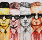 Reservoir Dogs by ReVerbaration