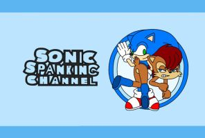 Sonic Spanking Channel 3 by Animekid0839