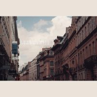 from paris with LOVE -1 by Miss-Talee