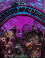 The Dark Carnival by DrewtheUnquestioned