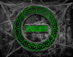 Type O Negative Logo by VoodooHammer