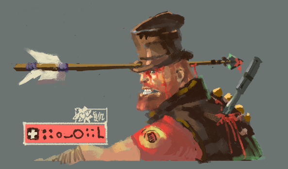 TF2  from-::0_o::LL------ by biggreenpepper