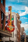Hard Rock Cafe by digitalKATALY5T