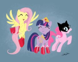 MLP DC 8x10-sm by CatherineSatrun