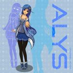 ALYS by CitronSec