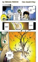 Law of Ueki by bone32