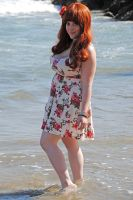 Lormet-Michelle-Beach-0261sml by Lormet-Images