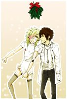 merry early X-mas..kinda by mr-rukan-san