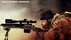 Medal of Honor Warfighter Wallpaper #11 by xKirbz