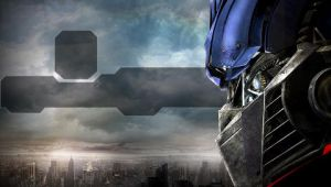 Optimus Pride Wallpapers by Gexon