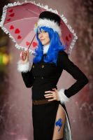 Juvia Lockser by OscarC-Photography