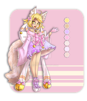Points Adoptable [CLOSED] by paikuu
