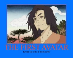 A Naruto/Avatar twist, you say? by worldends4me