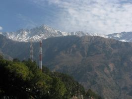 Life Near Himalayas by bogas04