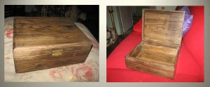 Inlaws gift box by fixinman