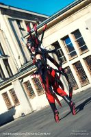 Elise Cosplay 4 by IssabelCosplay