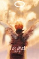Halo Attack by WittA