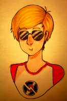 DAVE by Animalice